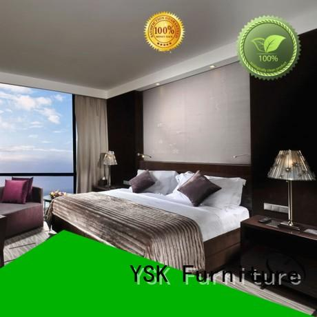 YSK Furniture business hotel lobby furniture suppliers hotels solutions