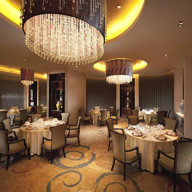Customize Hotel Restaurant Furniture Sets Manufacturer