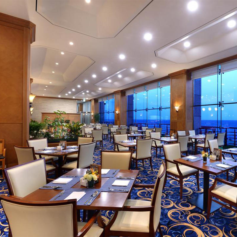 Foshan Expert Hotel Restaurant Furniture Supplier