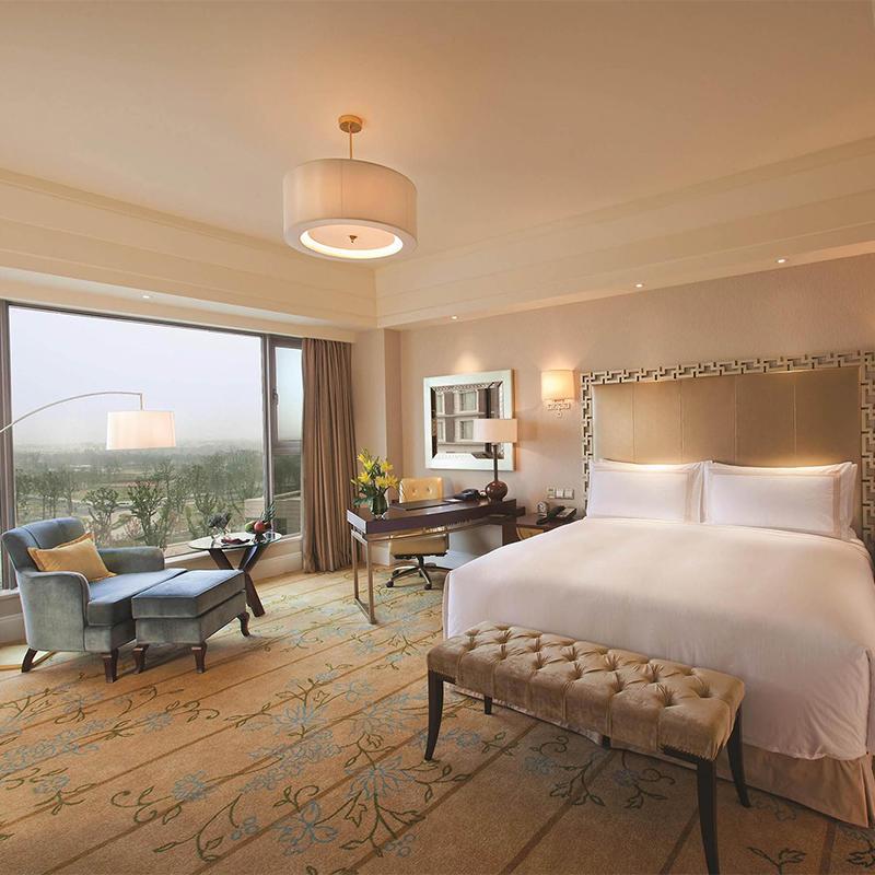 Custom Modern Hotel Furniture Bedroom Sets Manufacturers