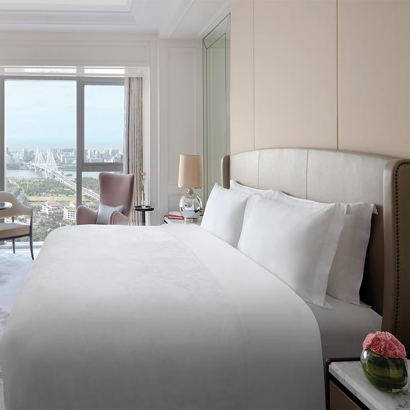 Custom Contract Furniture Hotel Room Furnishings