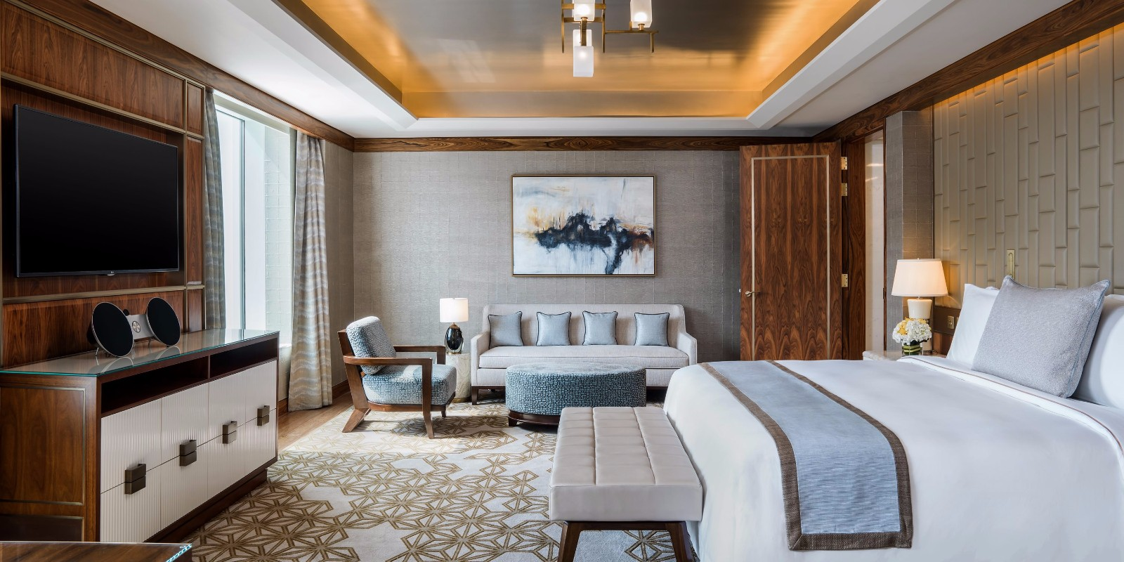 customized hotel room furnishings hot-sale resort hotels solutions-1