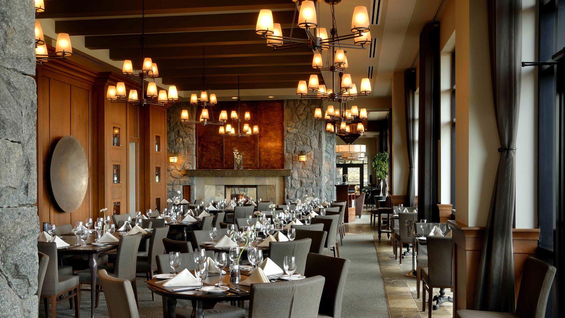 YSK Furniture restaurant furniture luxury five star hotel-1
