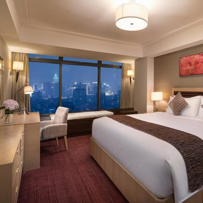 Hotel Furniture Bedroom King Size Luxury Modern Design