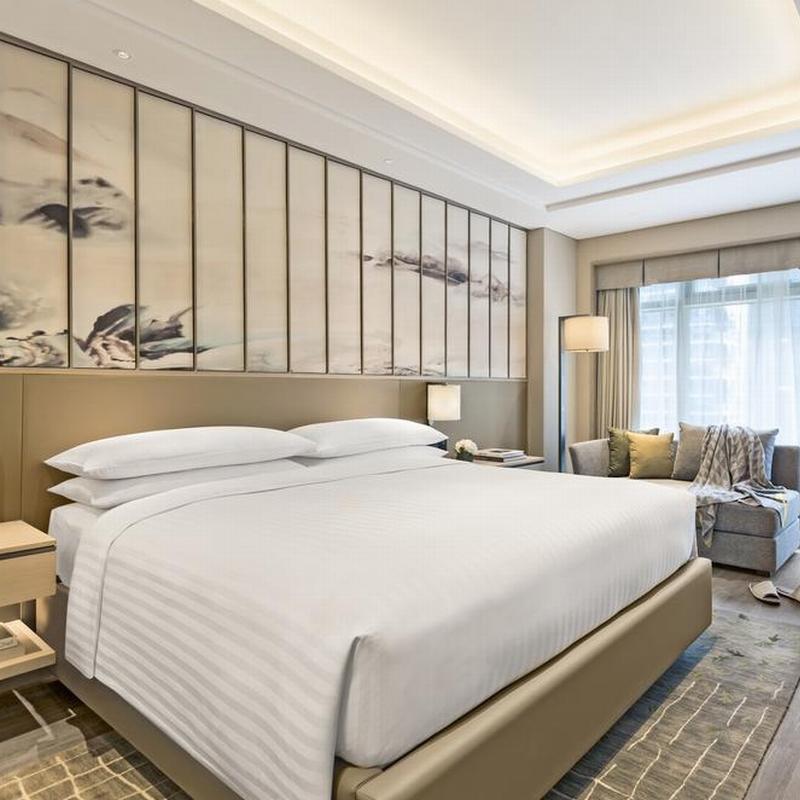 Bedroom Furniture Used 5 Star Hotel Furniture for Sale