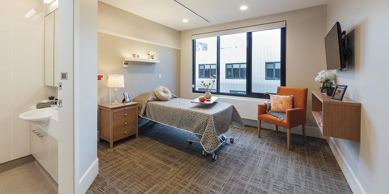 YSK Furniture healthcare retirement home furniture leisure room decoration-1