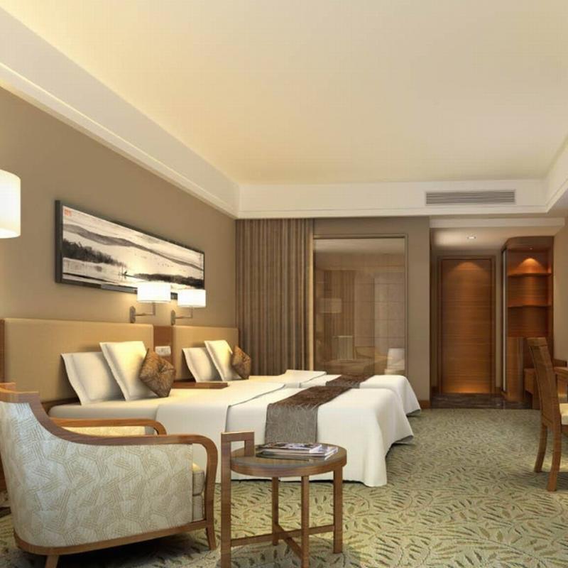 Simple Design Business Hotel Bedroom Furniture