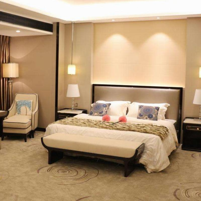 Hilton Hotel Bed Room Furniture Bedroom Set 5 Star Hotel Furniture Manufacturers