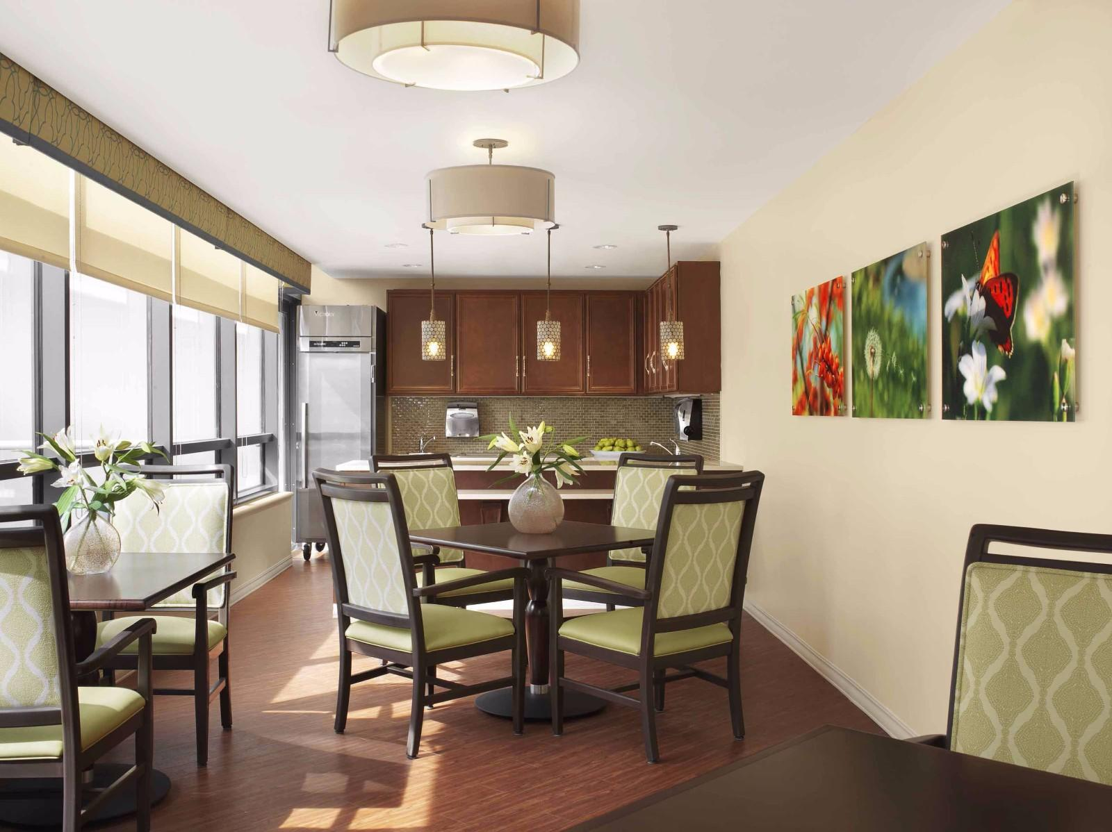 YSK Furniture professional furniture for assisted living facilities retirement facility community-1