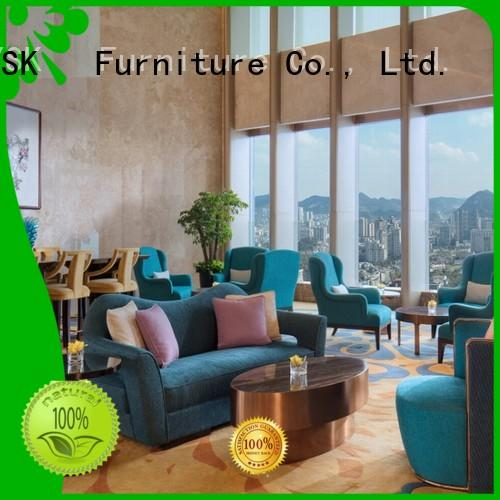 high quality golf club furniture hot-sale hospitality for room