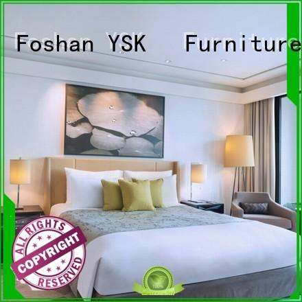 YSK Furniture hotel high end hotel furniture contract