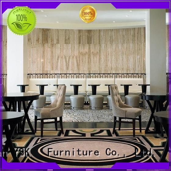high-quality clubhouse furniture for house YSK Furniture