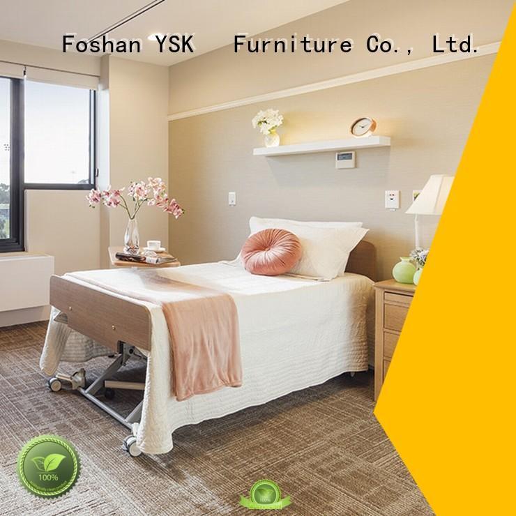 YSK Furniture aged care aged care furniture premier room decoration