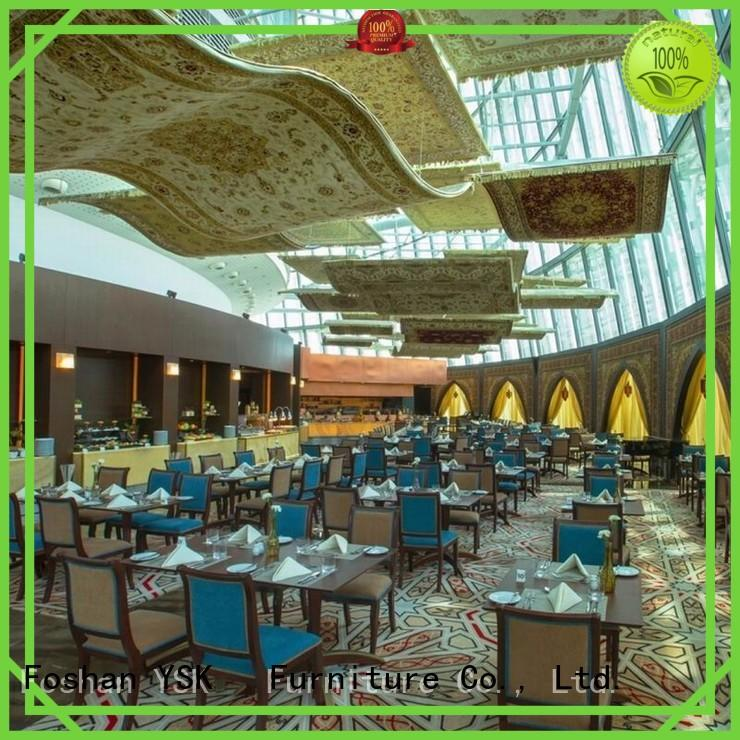 custom restaurant furniture contemporary interior five star hotel
