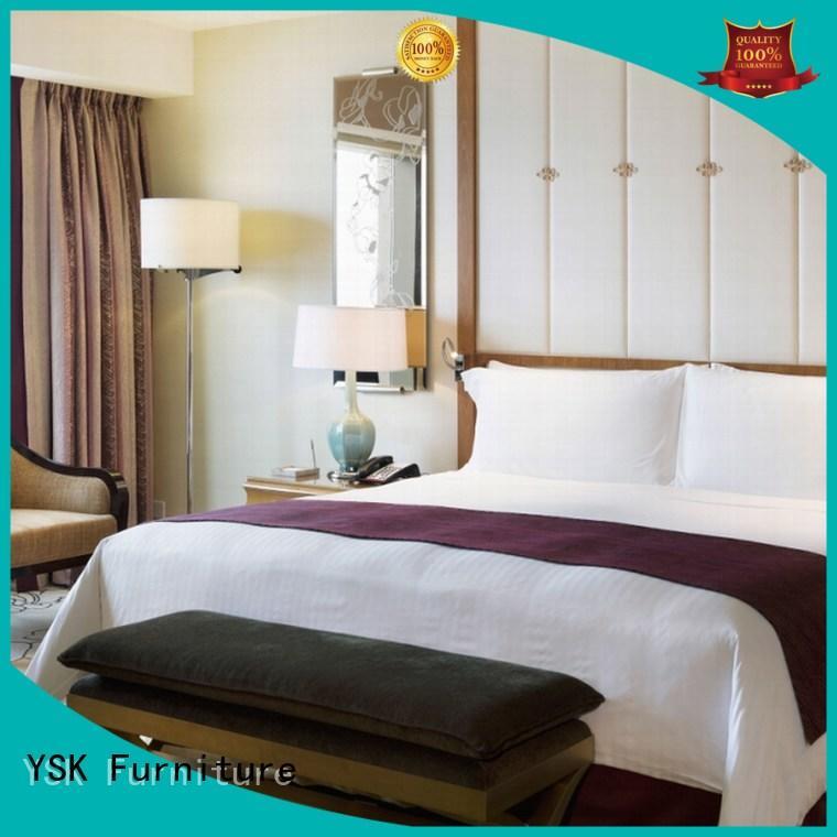 YSK Furniture hot-sale new hotel furniture for sale king for furniture