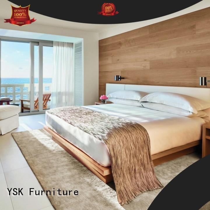 YSK Furniture low cost commercial apartment furniture inquire now bedroom decoration