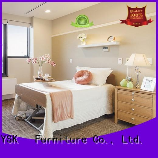 aged care furniture for assisted living facilities factory price premier room decoration