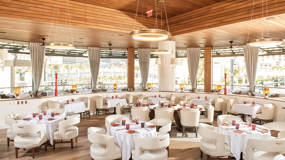 YSK Furniture contemporary restaurant furniture design interior five star hotel-1