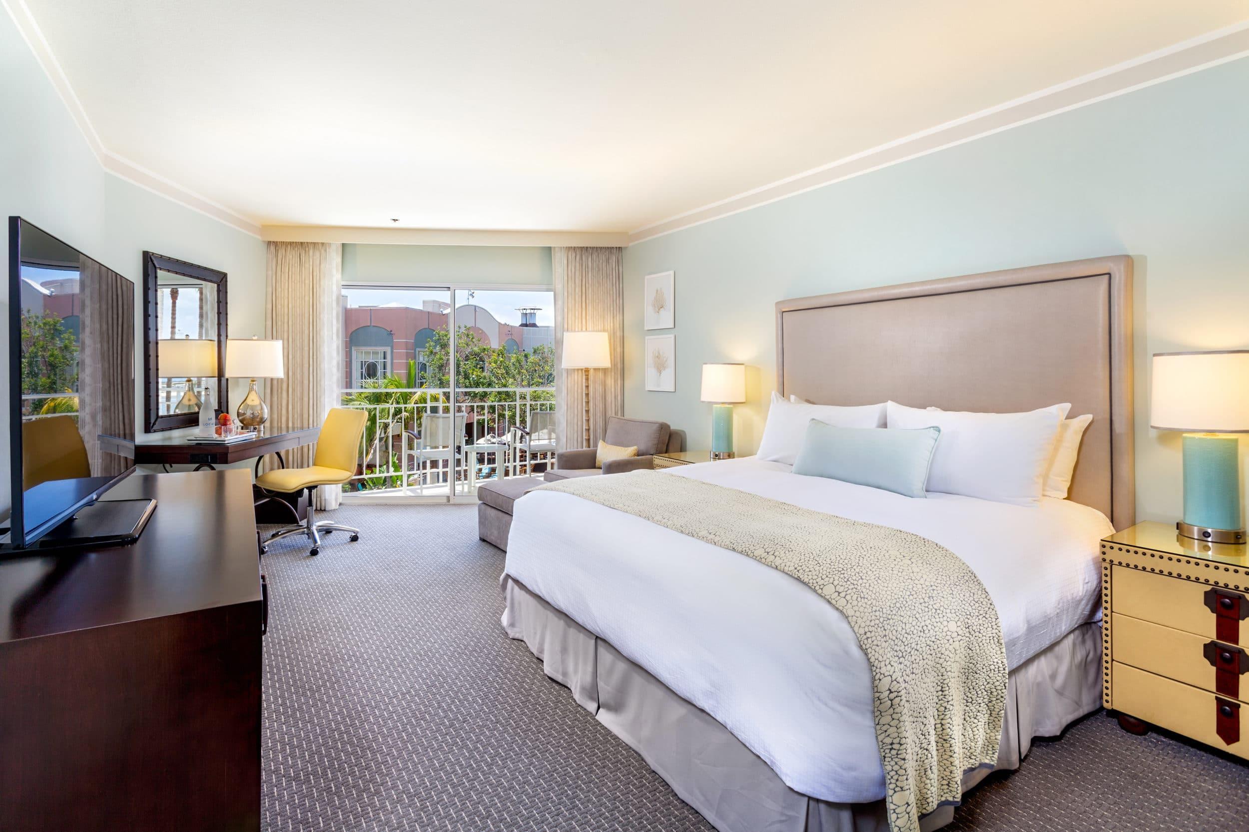 YSK Furniture wholesale hotel room furnishings project-1