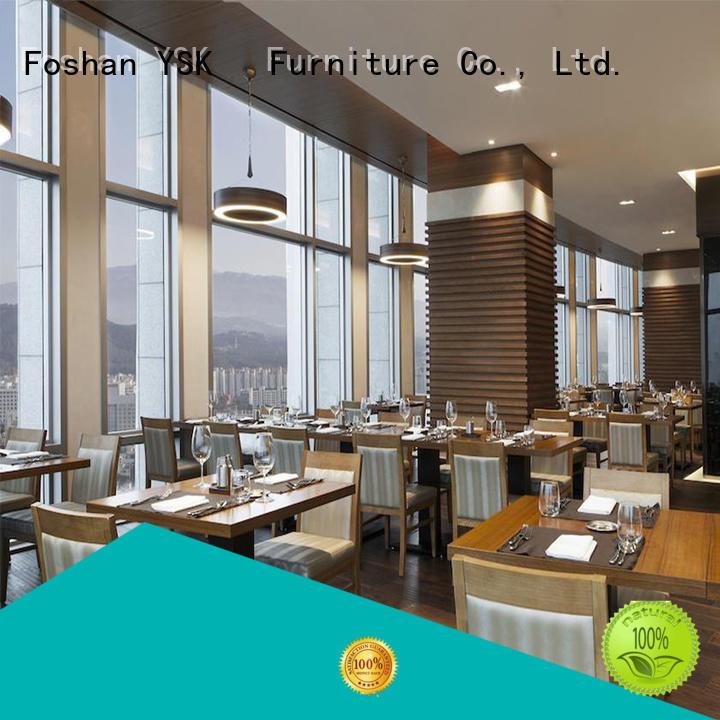 Commercial Furniture Quality Guarantee Restaurant Furniture