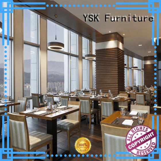 latest custom restaurant furniture commercial high quality ship furniture
