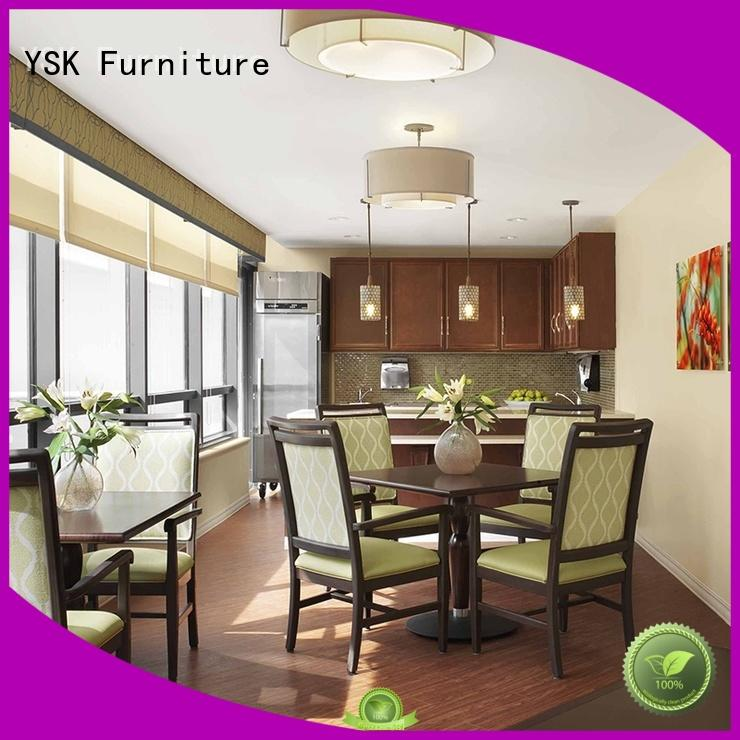 Aged Care & Healthcare Furniture Supplier