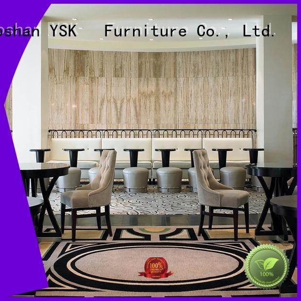 Profession High Grade Quality Club Furniture Manufacturer