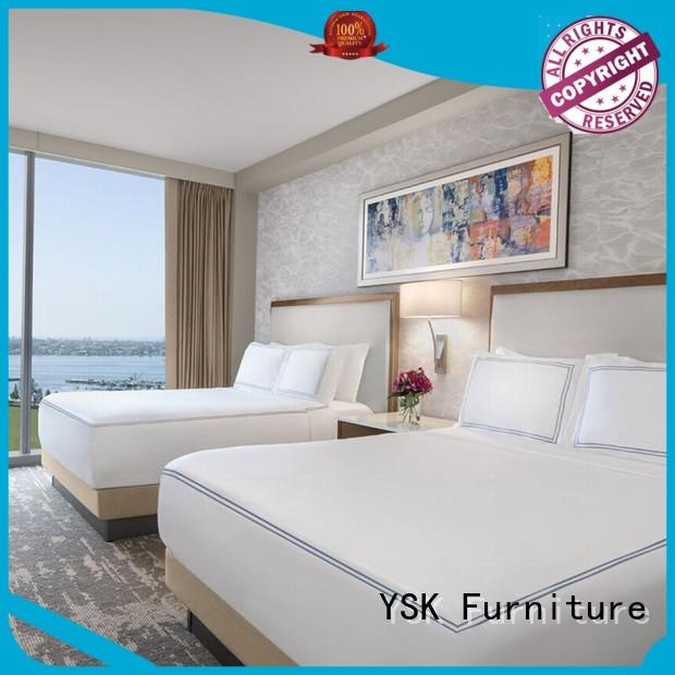 YSK Furniture factory price apartment furniture sets furniture star room