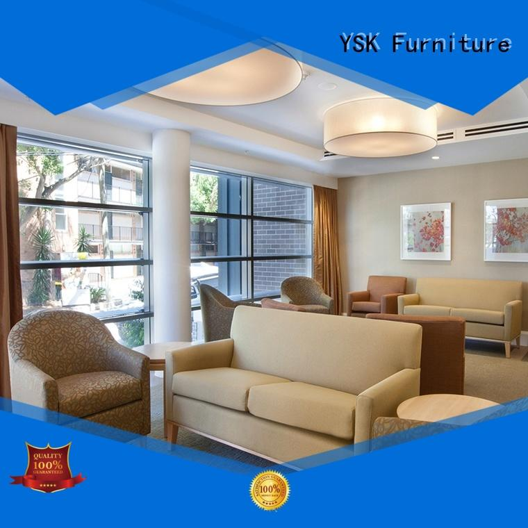 healthcare assisted living furniture at discount health facility community