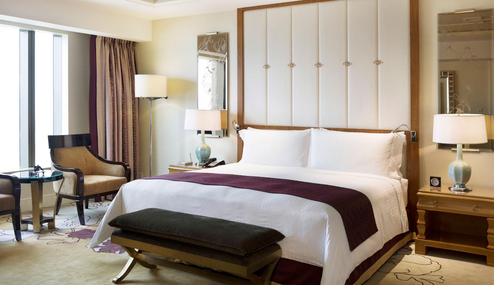 YSK Furniture commercial hotel bar furniture suite for furnishings-1