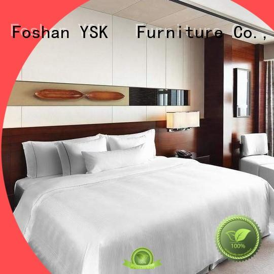 YSK Furniture contemporary hotel furniture manufacturers contract for furniture