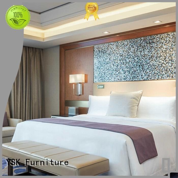 deluxe hotel bedroom furniture hot-sale wooden hotels room