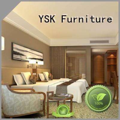 5 star hotel furniture hot-sale for furniture YSK Furniture