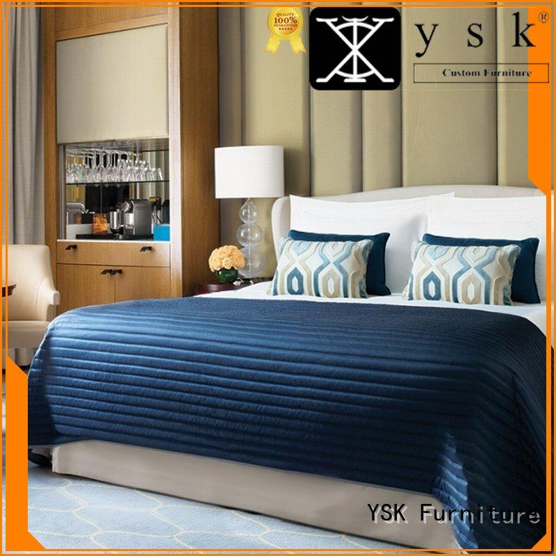 YSK Furniture on-sale hotel bed furniture contract