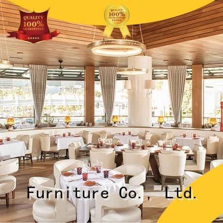 YSK Furniture restaurant furniture stylish made restaurant furniture