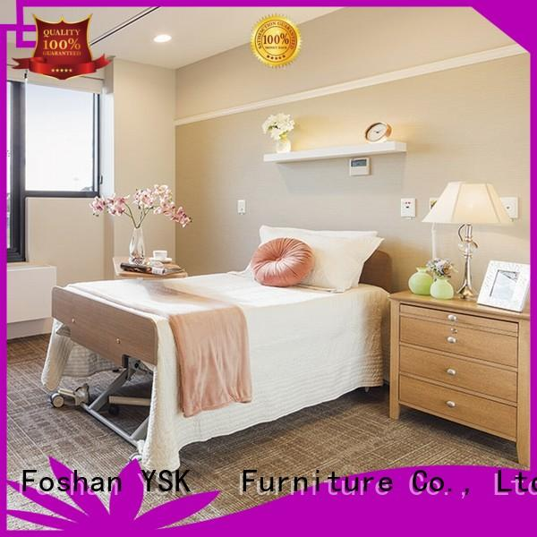 YSK Furniture professional assisted living furniture furniture room decoration