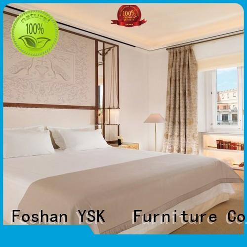 YSK Furniture on-sale hotel furniture manufacturers master