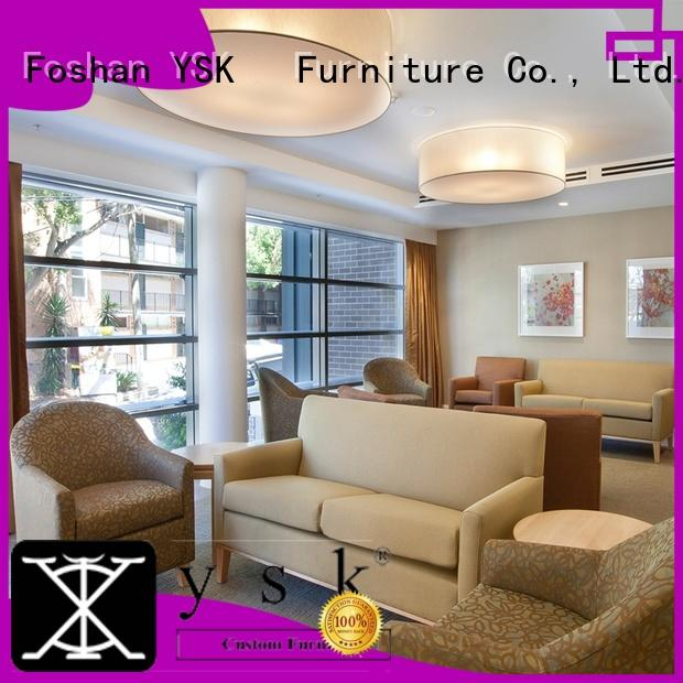 YSK Furniture aged care aged care furniture quality room decoration