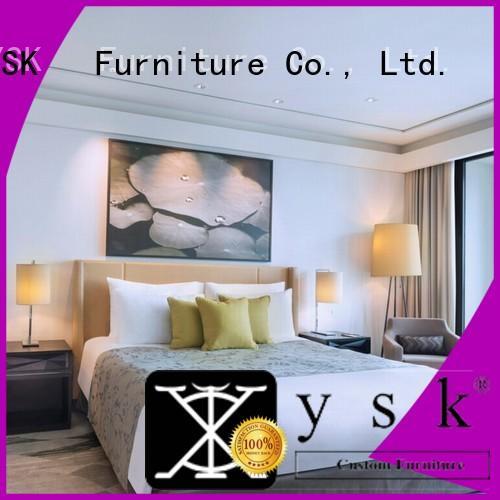 YSK Furniture hot-sale buy hotel furniture wooden for furniture