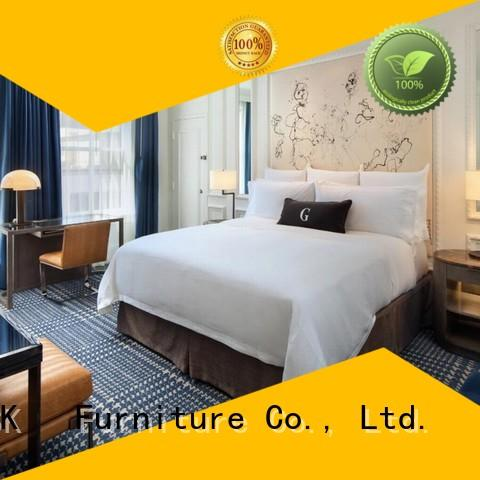 YSK Furniture hot-sale luxury hotel furniture suite for furnishings