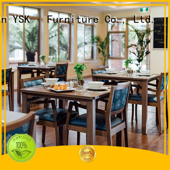 aged care assisted living furniture factory price homes facility community