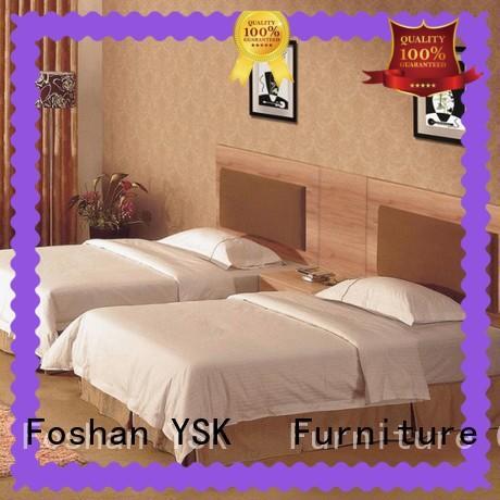 YSK Furniture hotel hotel furniture manufacturers end hotels solutions