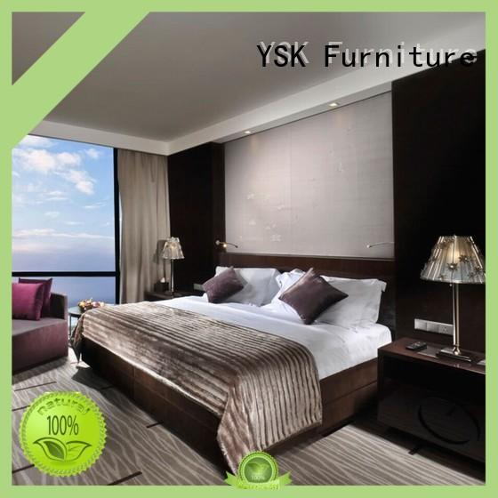 Modern Dubai Holiday Inn Luxury Hotel Used Bedroom Furniture for Sale