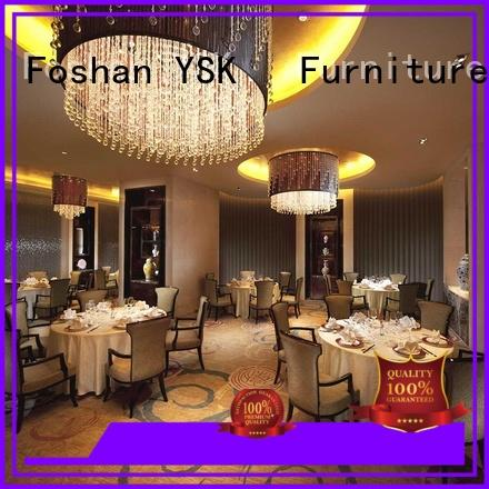 YSK Furniture commercial contract restaurant furniture restaurant restaurant