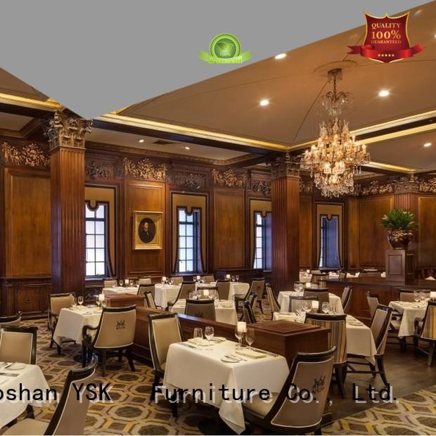 latest restaurant furniture interior five star hotel