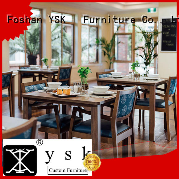 wooden assisted living furniture at discount custom made senior age