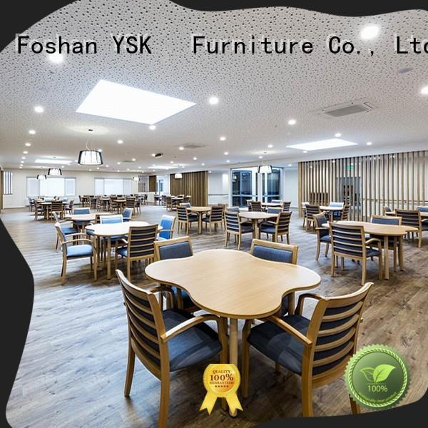 YSK Furniture at discount senior living furniture senior age