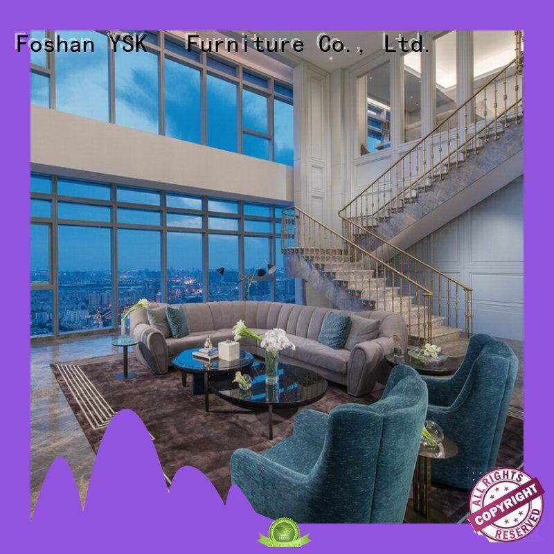 clubs beach club furniture club for room YSK Furniture
