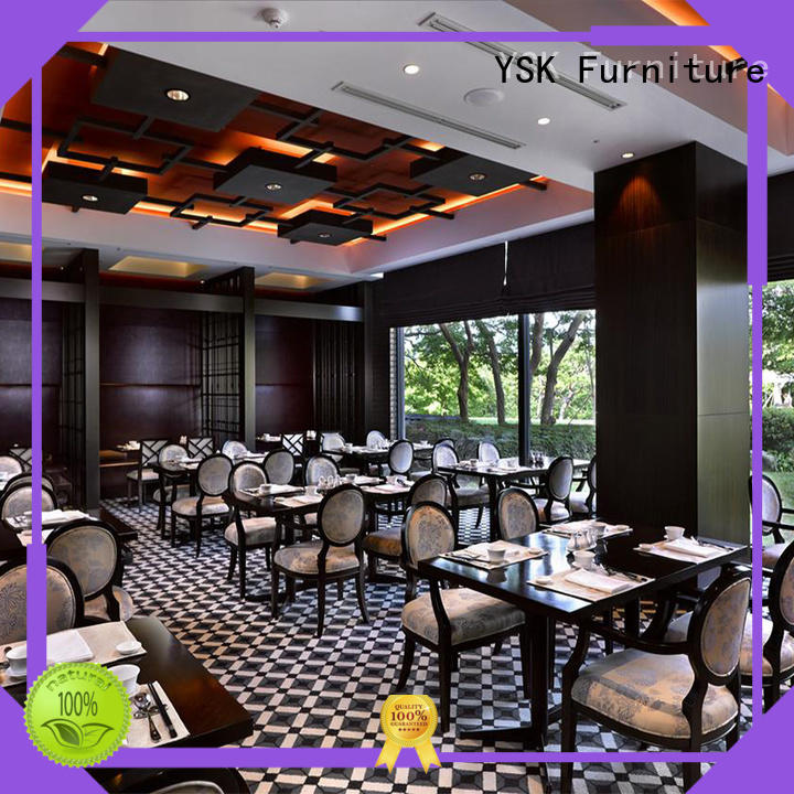 hospitality luxury restaurant furniturecommercial stylish made five star hotel