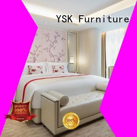 YSK Furniture wholesale hotel furniture project